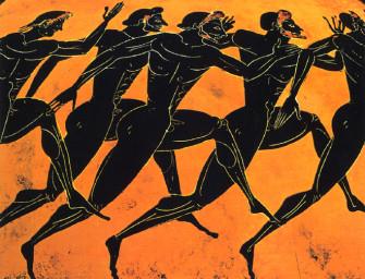 Греческая религия классического времени.