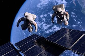 Космические полеты: жизнь в невесомости