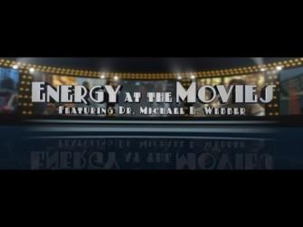 Фильм «Энергия в кино» + Лекция