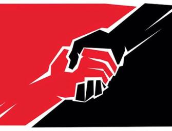 От революционного синдикализма — к анархо-синдикализму (1890-е — 1920-е годы).