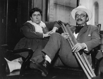 Ключевые фигуры мирового анархического движения 1870-х — 1920-х годов: портреты. Часть 1