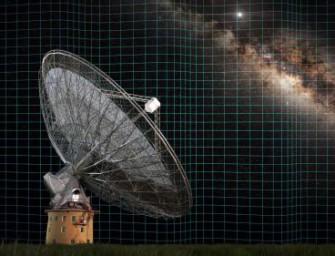 Неоптические телескопы