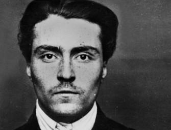 Ключевые фигуры мирового анархического движения 1870-х — 1920-х годов: портреты. Часть 2.