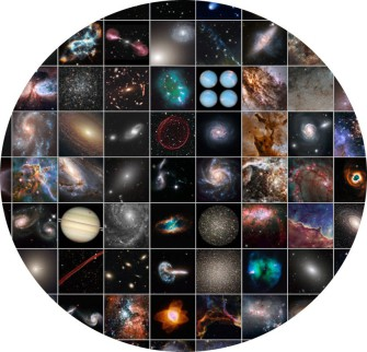Новости дальнего и ближнего космоса — 2015