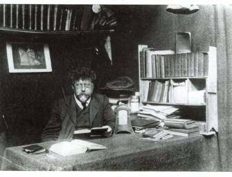Ключевые фигуры мирового анархического движения 1870-х — 1920-х годов: портреты. Часть 3