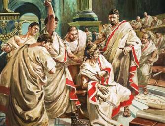 Поздняя республика (II–I вв. до н. э.)