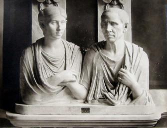 Культура римской республики и ранней империи.