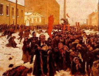 Первая русская революция (1905-1907гг. и ее итоги).
