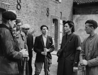«Полночь века»: мировое анархическое движение в 1920-е — 1960-е годы.