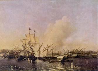 Северная война: от Полтавы до Ништадта