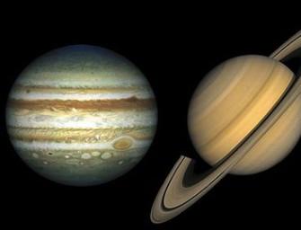 Солнечная система: основные характеристики и состав