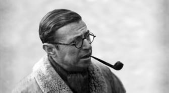 Курс «Жизнь и философия Жан-Поля Сартра»