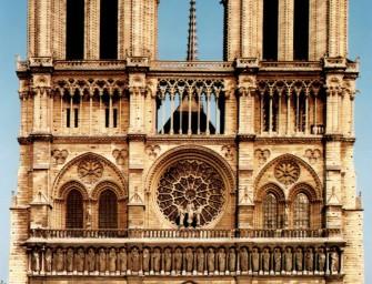 Архитектура готики. Готическая архитектура Франции.