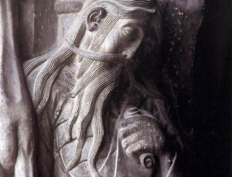 Романская скульптура