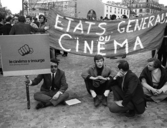 Анархисты во всемирной революции 1968 года.