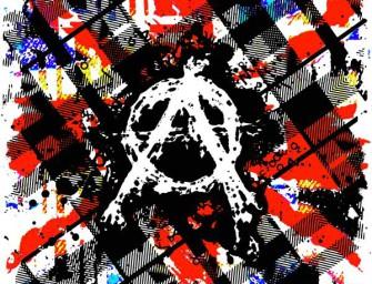Современное мировое анархическое движение (1970-2015): основные формы деятельности, направления, организации.