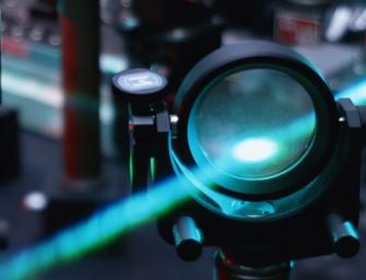 Электромагнитные волны оптического диапазона