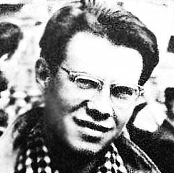 Сквозь пустыню и асфальт»: анархисты в СССР в 1935-1985 годах.