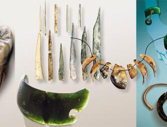 Археология палеолита и что она может рассказать о коммуникативных возможностях гоминид