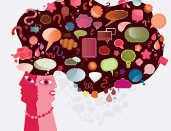 Язык и мышление (Когнитивные основы языка)
