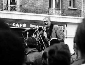 Перманентный революционер (70-е годы)