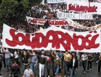 Рабочее движение в Польше: 1956-1981 гг.
