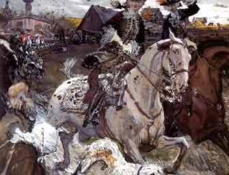 Император Петр II: жизнь и смерть венценосного отрока