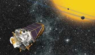 «Астрономия и телескопы».
