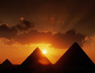 Феномен Древнего Египта: рождение египтологии