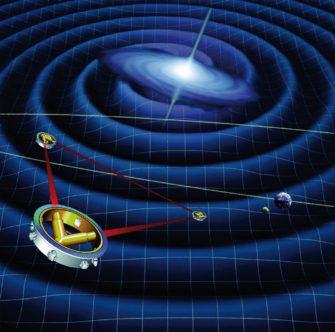 Детекторы частиц и телескопы в космосе
