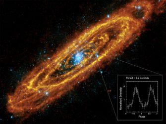 Галактика и ее население: от компактных объектов до молодых звезд