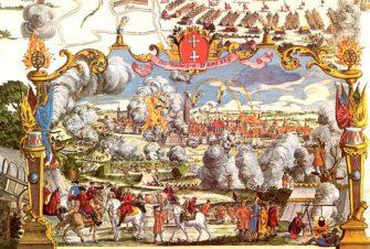 Послепетровская Россия в системе международных отношений (конец 1720х – 1740е гг.)