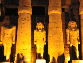 Стовратные Фивы: храмы, гробницы и другие памятники эпохи Нового царства