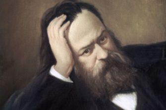 А.И. Герцен и начало «русского социализма»