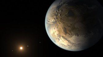 Вирус жизни. Можем ли мы занести жизнь на другие планеты?
