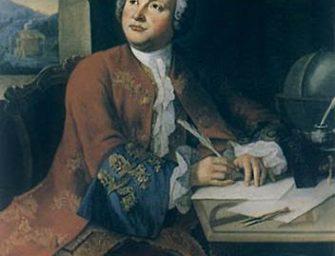 «Здесь в мире расширять науки изволила Елисавет»: основание Московского университета