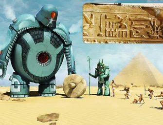 Современные мифы о Древнем Египте