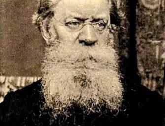 Философия П.Л. Лаврова