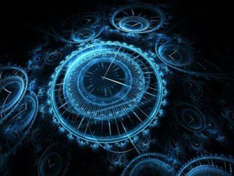 Загадка времени