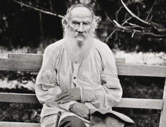 Философия Л. Н. Толстого