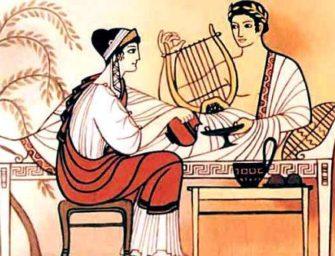 Орфей на пути от античности до современной реанимации