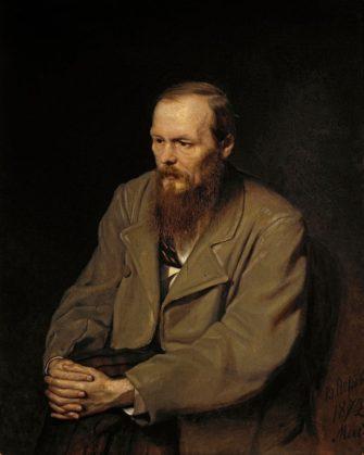 Философия Ф.М. Достоевского: часть 1.