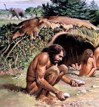 Homo sapiens и неандертальцы