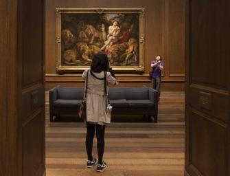 Этология искусства