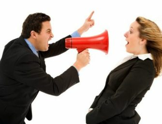 Этология общения