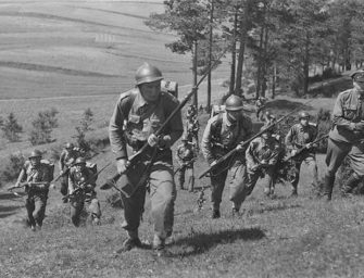 Советско-польская война 1919-1921 гг