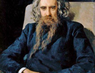 Философия Владимира Соловьева: часть вторая