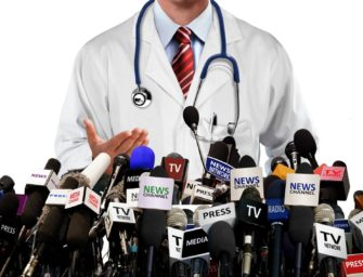 Медицина-2016: скандалы, интриги, исследования
