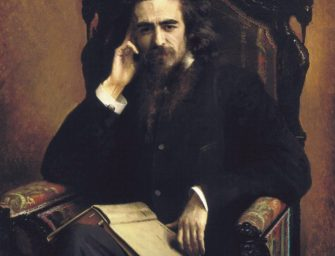 Философия Владимира Соловьева: часть первая