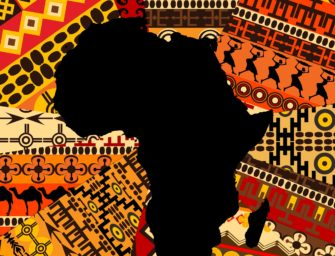 Африка: языки и культура